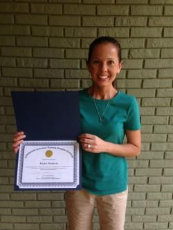 Rachel McLeod - South Carolina Connections Academy